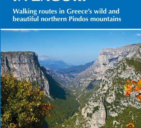 Walking and Trekking in Zagori