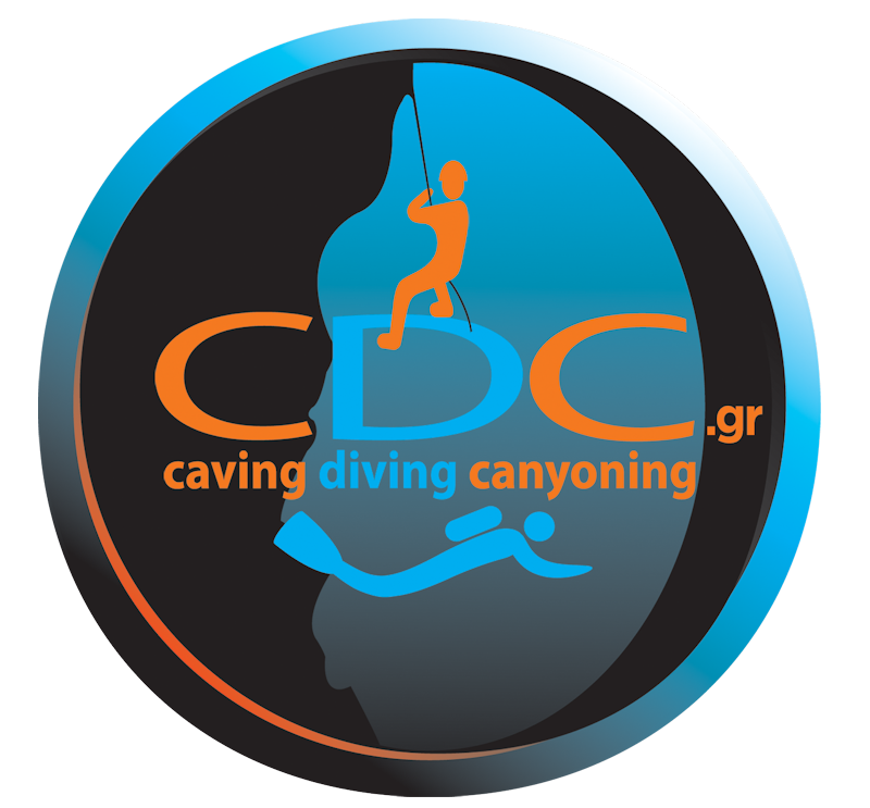 CDC.gr | Caving Diving Canyoning